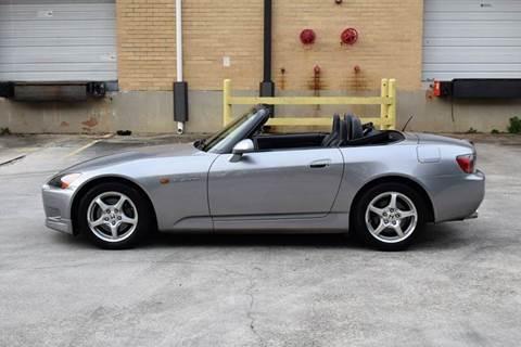 2001 Honda S2000 for sale in Tucker, GA