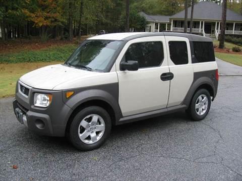 2005 Honda Element for sale in Tucker, GA