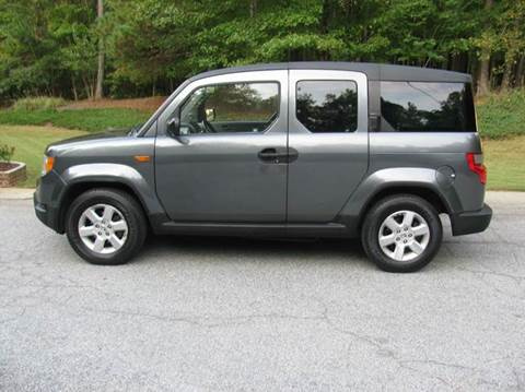 2009 Honda Element for sale in Tucker, GA