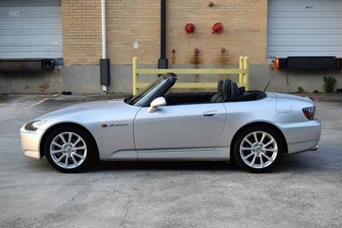 2006 Honda S2000 for sale in Tucker, GA