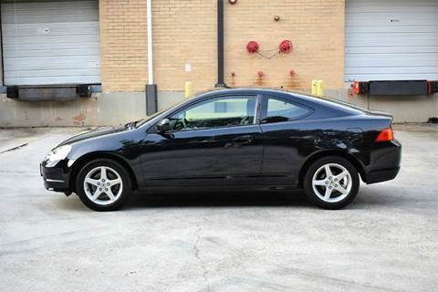 Acura RSX For Sale In Arkansas Carsforsalecom - Acura rsx for sale