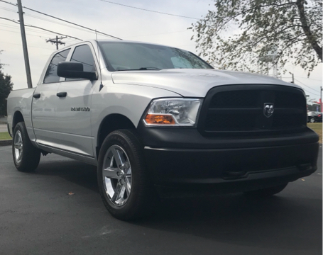 2012 RAM Ram Pickup 1500 for sale in Des Arc, AR