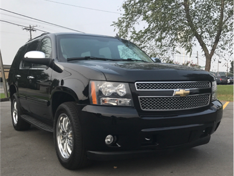 2008 Chevrolet Tahoe for sale in Des Arc, AR