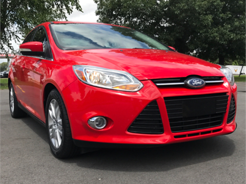 2012 Ford Focus for sale in Des Arc, AR