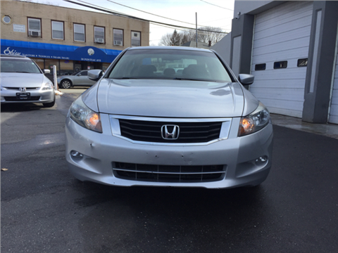 2009 Honda Accord for sale in Providence, RI