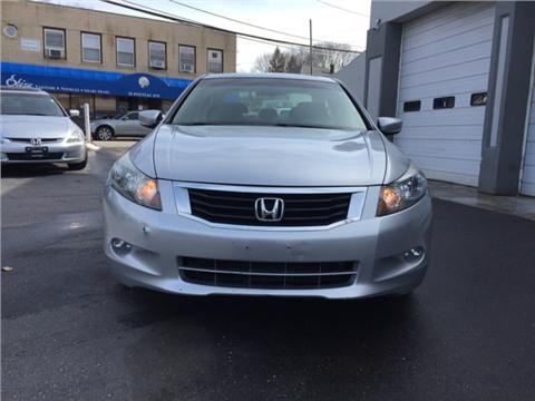 2009 Honda Accord for sale in Providence, RI