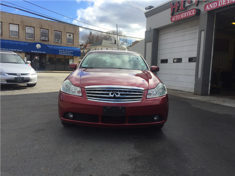 2007 Infiniti M35 for sale in Providence, RI