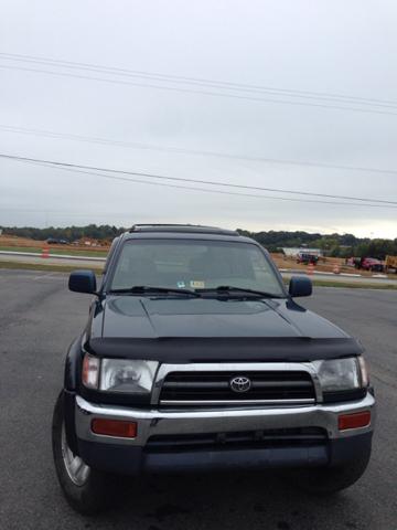 1997 Toyota 4Runner for sale in Fredericksburg VA