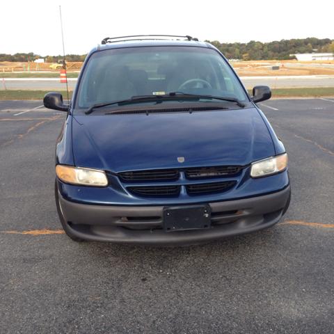 2000 Dodge Caravan for sale in Fredericksburg VA