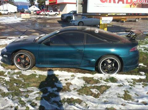 1998 Eagle Talon for sale in New Martinsville, WV