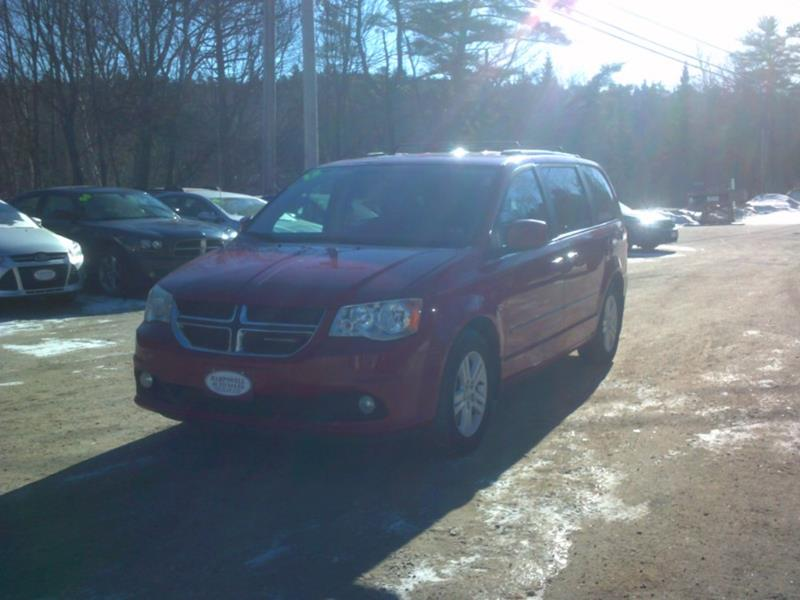 used dodge grand caravan for sale in maine. Black Bedroom Furniture Sets. Home Design Ideas