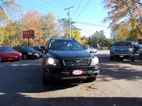 volvo xc90 for sale in maine. Black Bedroom Furniture Sets. Home Design Ideas