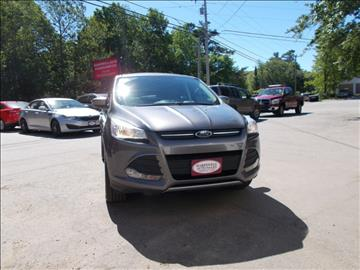 2013 Ford Escape for sale in Harpswell, ME