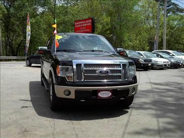 used 2010 ford f 150 for sale maine