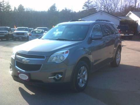 used chevrolet equinox for sale in maine. Black Bedroom Furniture Sets. Home Design Ideas