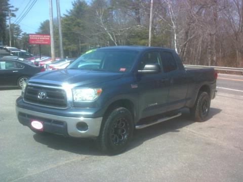 toyota tundra for sale in maine. Black Bedroom Furniture Sets. Home Design Ideas