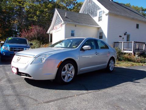 2011 Mercury Milan for sale in Harpswell, ME
