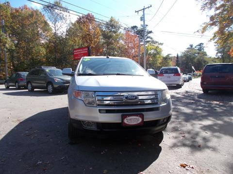 2010 Ford Edge for sale in Harpswell, ME