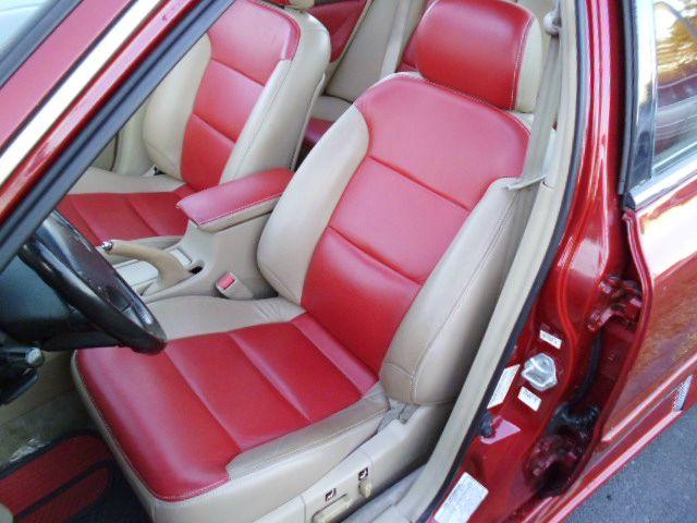 1995 Honda Accord LX V6 sedan - Duluth GA