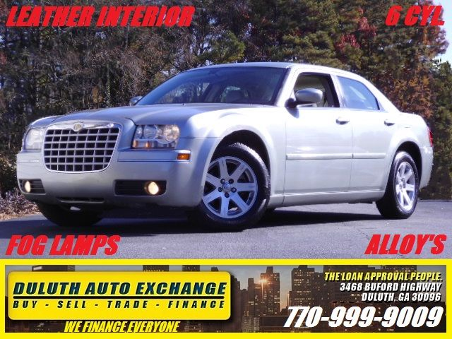 2006 Chrysler 300 for sale in Duluth GA