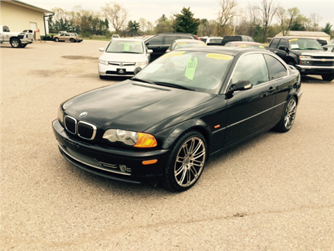 2001 BMW 3 Series for sale in Baraboo, WI