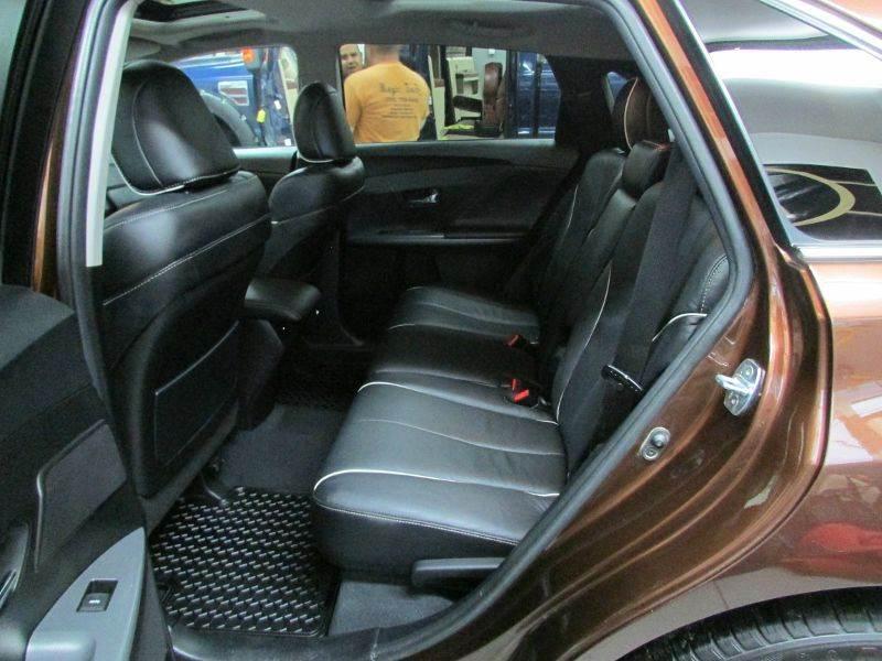 2015 Toyota Venza AWD Limited 4dr Crossover - Idaho Falls ID