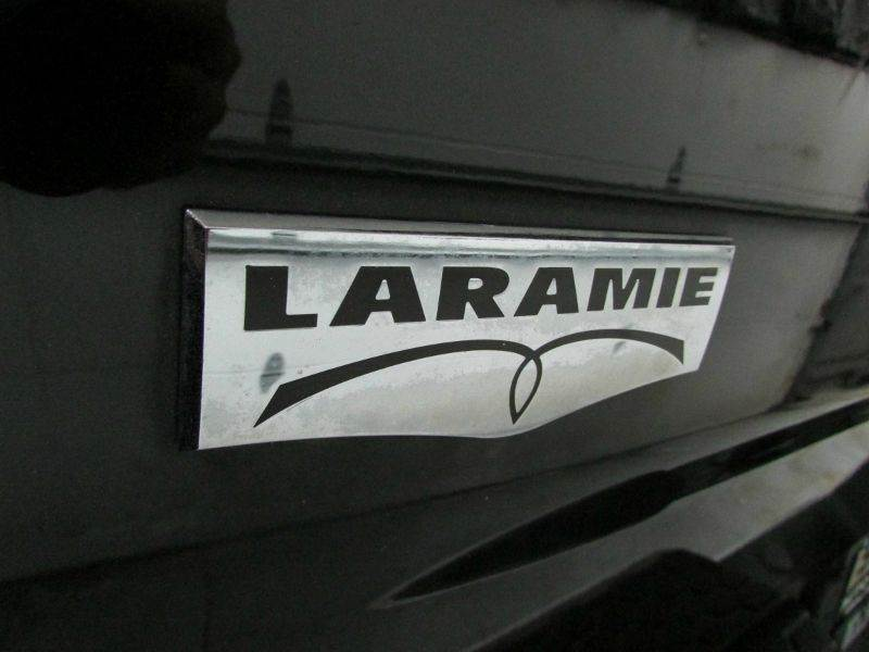 2011 RAM Ram Pickup 1500 4x4 Laramie 4dr Crew Cab 5.5 ft. SB Pickup - Idaho Falls ID