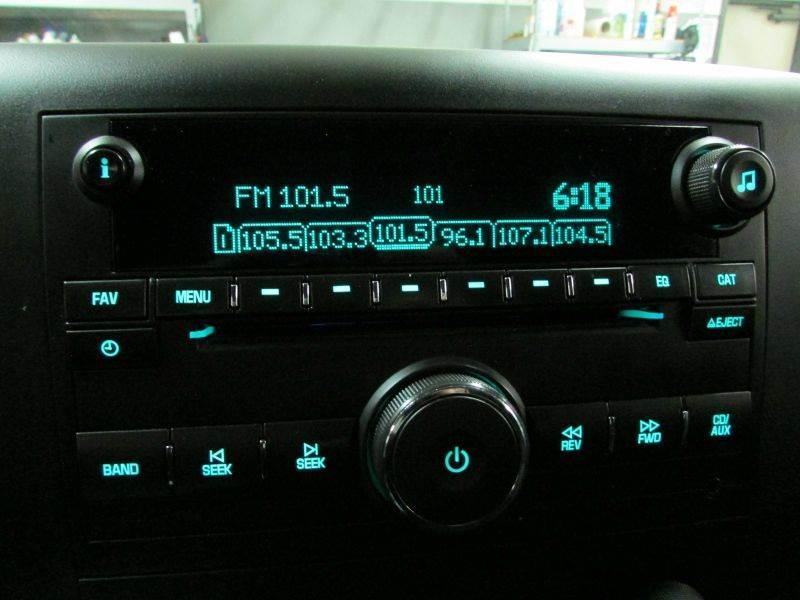 2010 GMC Sierra 1500 4x4 SLE 4dr Crew Cab 5.8 ft. SB - Idaho Falls ID