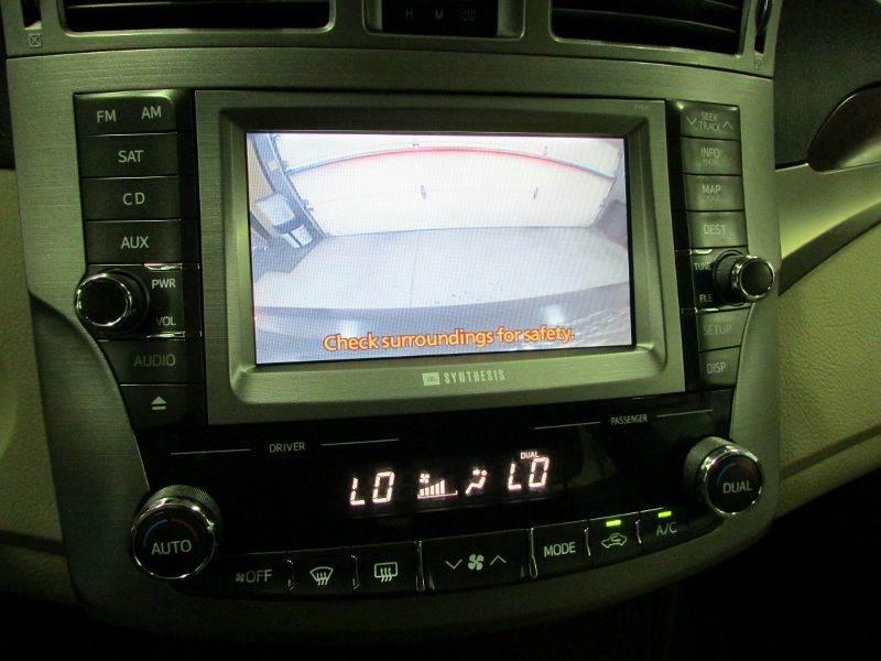 2011 Toyota Avalon 4dr Sedan - Idaho Falls ID