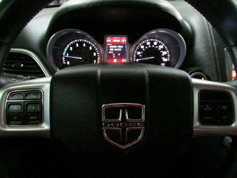 2012 Dodge Journey AWD R/T 4dr SUV - Idaho Falls ID