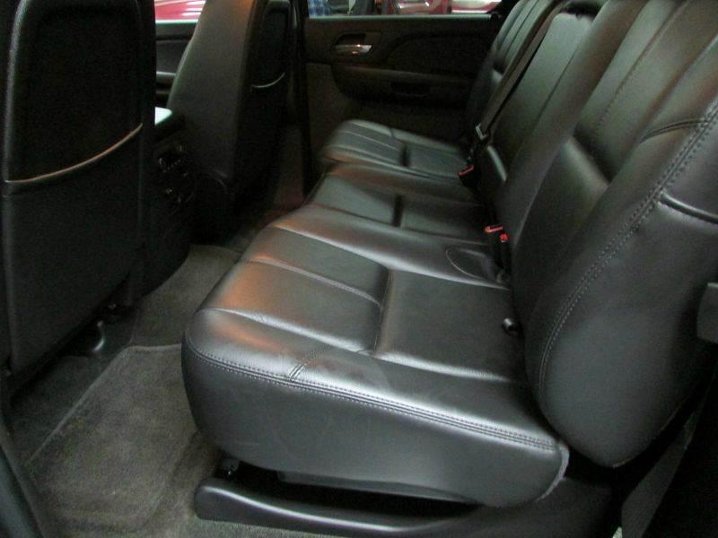 2008 Chevrolet Avalanche 4x4 LTZ 4dr Crew Cab SB - Idaho Falls ID