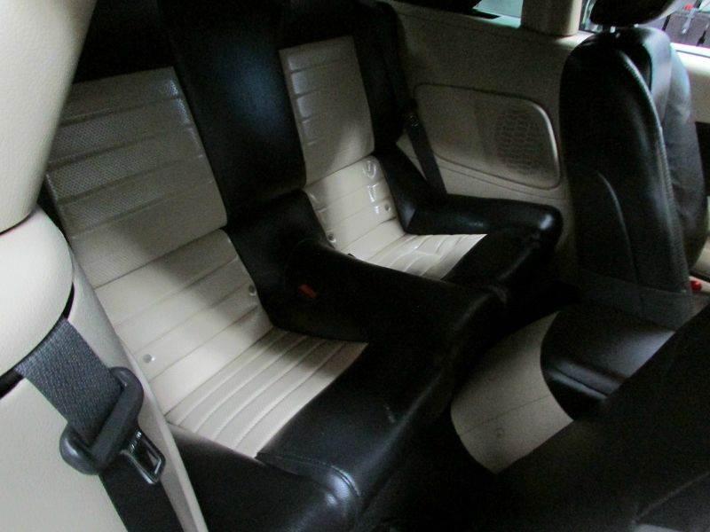 2008 Ford Mustang GT Premium 2dr Convertible - Idaho Falls ID