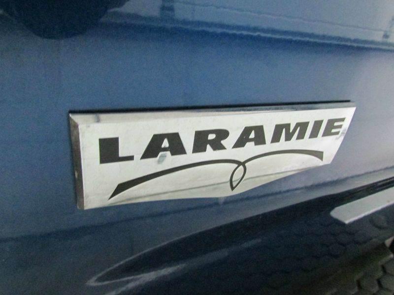 2010 Dodge Ram Pickup 1500 4x4 Laramie 4dr Crew Cab 5.5 ft. SB Pickup - Idaho Falls ID