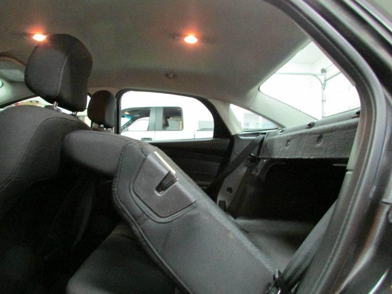 2015 Ford Focus S 4dr Sedan - Idaho Falls ID