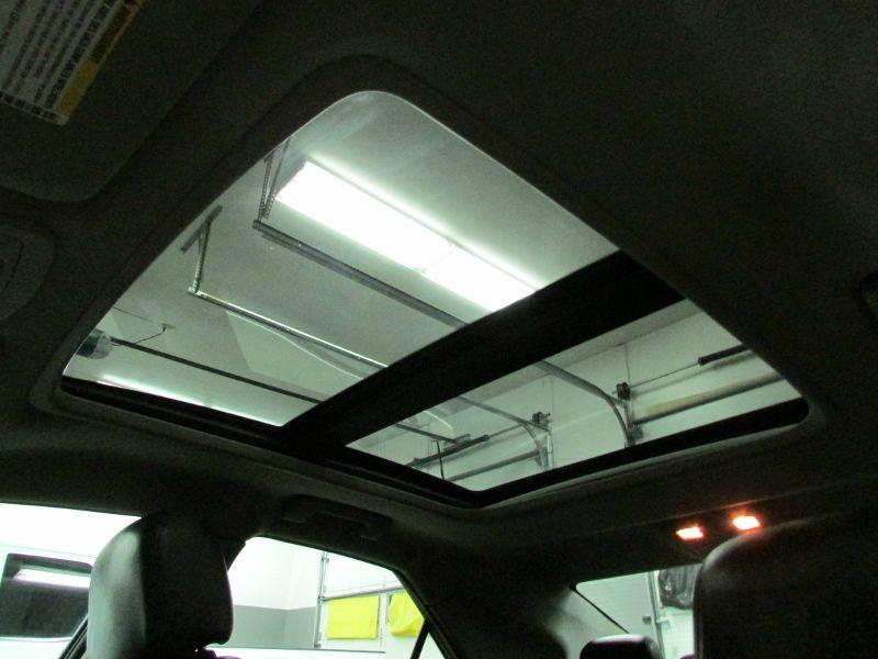 2010 Cadillac CTS AWD 3.0L V6 Performance 4dr Sedan - Idaho Falls ID