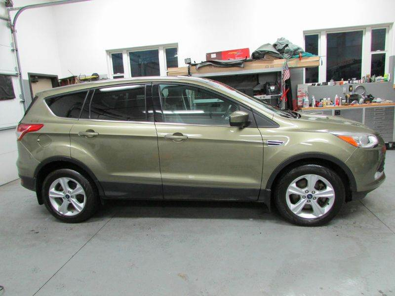 2014 ford escape awd se 4dr suv in idaho falls id elite. Black Bedroom Furniture Sets. Home Design Ideas