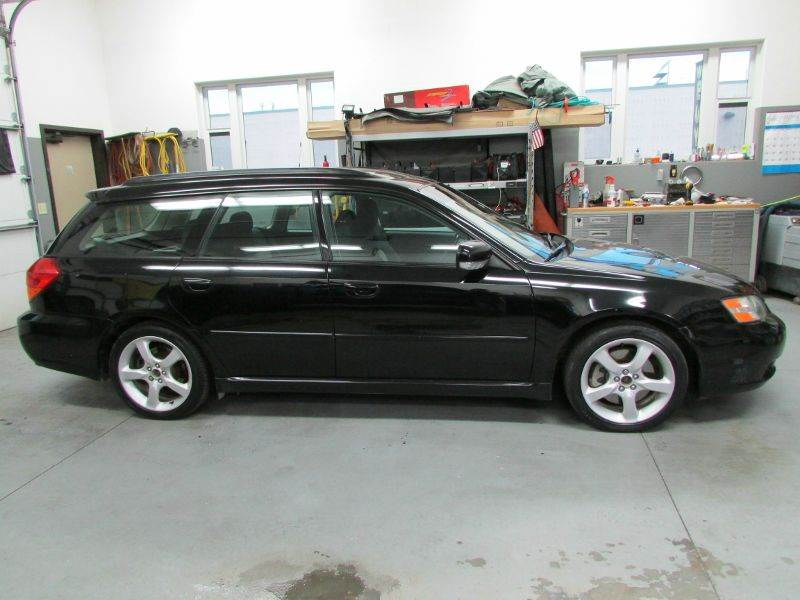 2005 subaru legacy awd 2 5 gt 4dr turbo wagon in idaho falls id elite auto sales. Black Bedroom Furniture Sets. Home Design Ideas