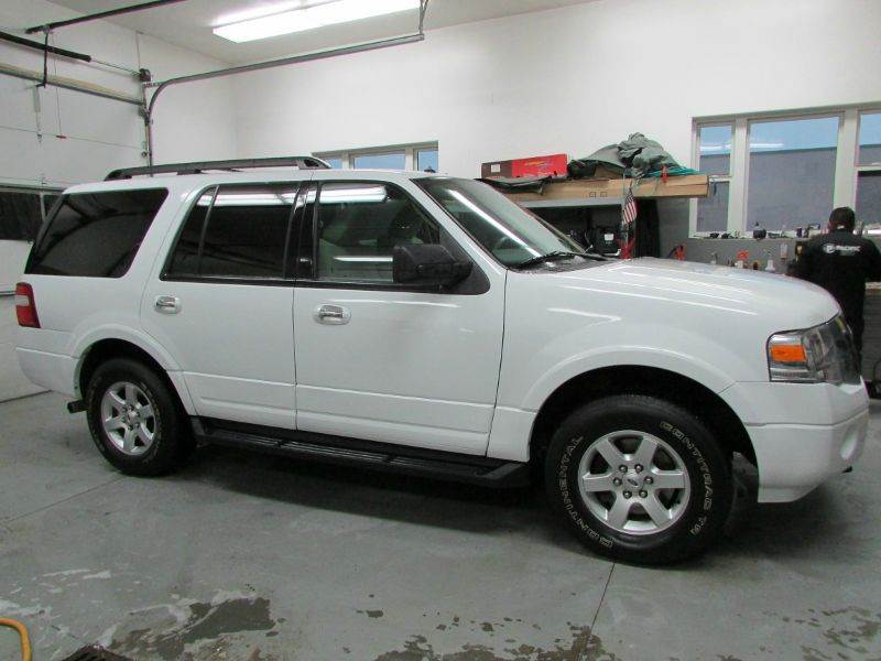 2011 ford expedition 4x4 xl 4dr suv in idaho falls id elite auto sales. Black Bedroom Furniture Sets. Home Design Ideas