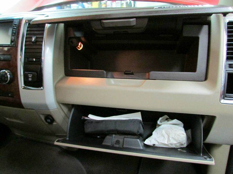 2009 Dodge Ram Pickup 1500 4x4 Laramie 4dr Crew Cab 5.5 ft. SB - Idaho Falls ID