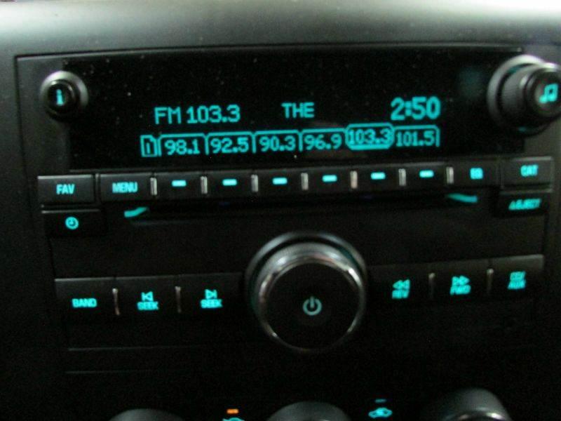 2011 GMC Sierra 1500 4x4 SL 4dr Extended Cab 6.5 ft. SB - Idaho Falls ID