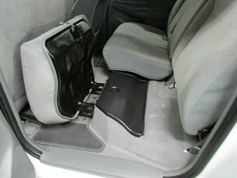 2008 Toyota Tacoma 4x4 V6 4dr Double Cab 6.1 ft. LB 5A - Idaho Falls ID