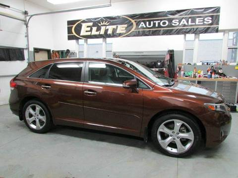 2015 Toyota Venza for sale in Idaho Falls, ID