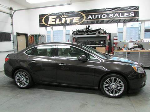 2014 Buick Verano for sale in Idaho Falls, ID