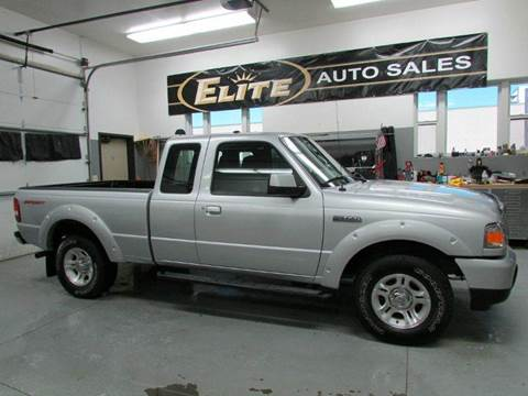used ford ranger for sale idaho falls id. Black Bedroom Furniture Sets. Home Design Ideas