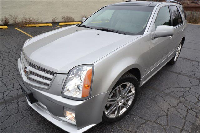 2007 Cadillac SRX for sale in Downers Grove IL