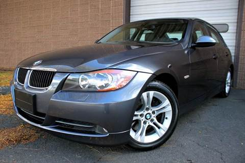 2008 BMW 3 Series for sale in Danbury, CT