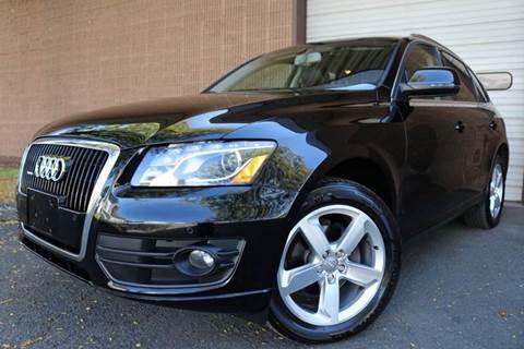 2010 Audi Q5 for sale in Danbury, CT