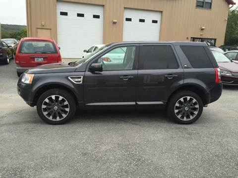 2010 Land Rover LR2 for sale in Cumberland, RI