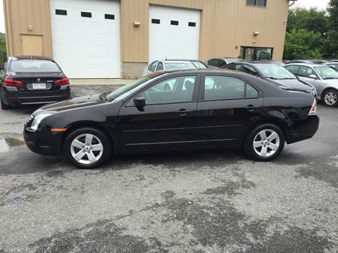 2006 Ford Fusion for sale in Cumberland, RI