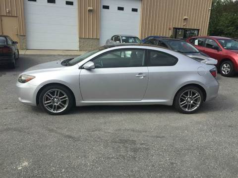 2008 Scion tC for sale in Cumberland, RI